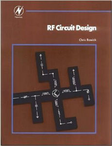 Rf circuit design chris bowick